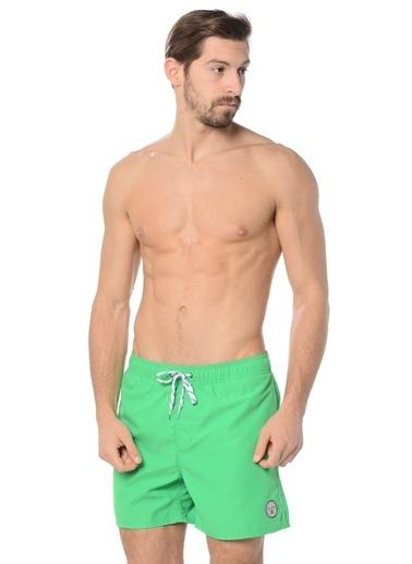 Billabong Mayoşort Yeşil